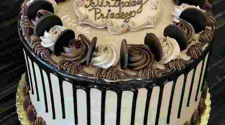 kue tart ready bisa mendadak