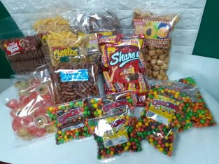 Snack Kiloan Murah, Fresh Pack, Original