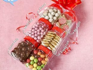 Supplier paketan coklat varian