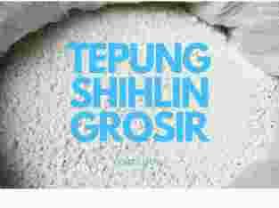 TEPUNG SHIHLIN GROSIR