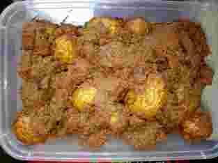 rendang kentang mbah djimin