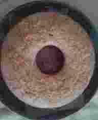 bolu cake