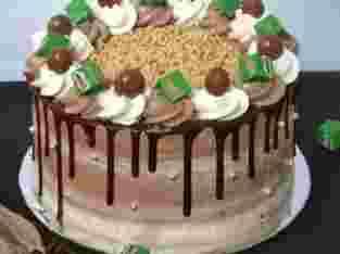 Kue Tart Ulang Tahun buka 24 jam