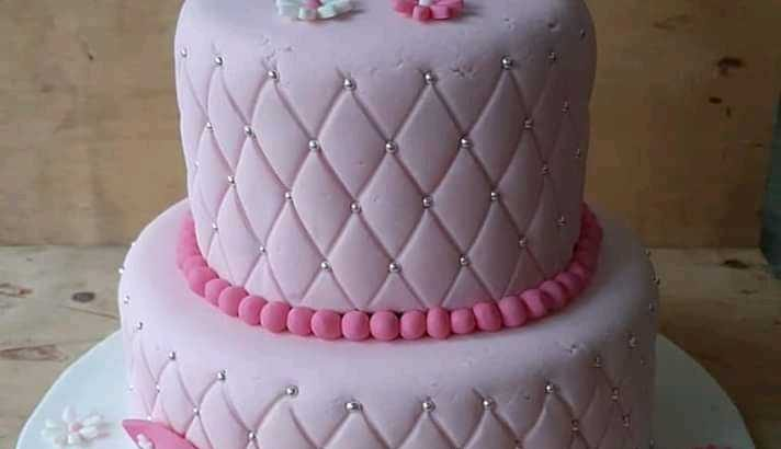 Aneka cake ultah