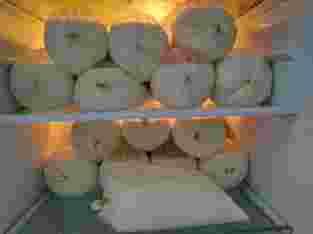Susu Murni Lembang