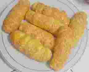 roti keju
