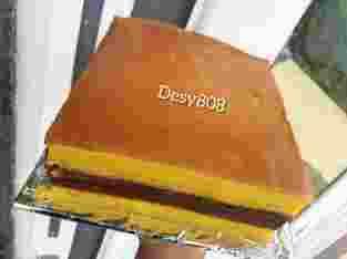 Lapis surabaya 20×20 full buter premium