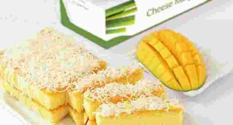 Lapis durian bogor