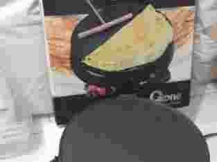 Crepe maker oxone COX-842