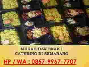CATERING ENAK DI SEMARANG TIMUR, O857-9967-7707