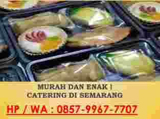 CATERING ENAK DI SEMARANG SELATAN, O857-9967-7707
