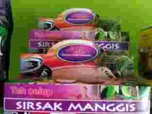Teh Celup Herbal Sirsak Manggis