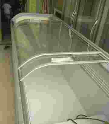 Freezer AHT 1000 liter