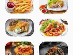nufik food