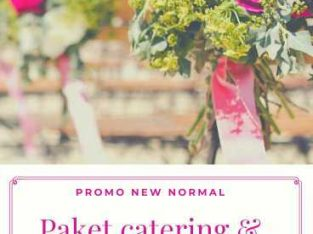 catering pernikahan murah