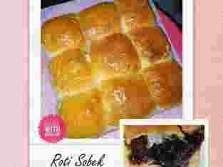Roti Sobek Ovomaltine (Wisman)