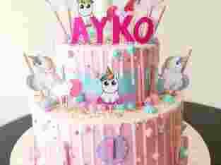 Kue Tart Ulang Tahun Denpasar