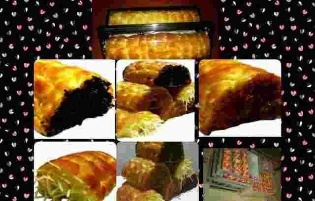 Roti Mana Bakery