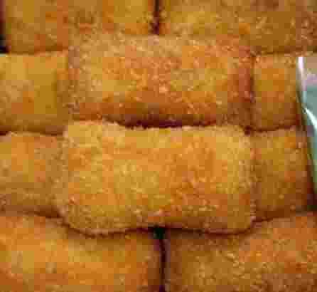 risoles rogout dan ayam