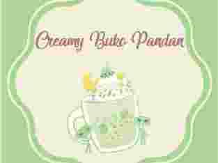 Creamy Buko Pandan