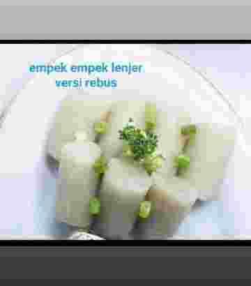 empek2 Palembang