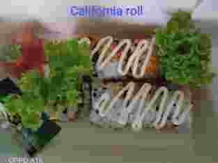 Zia sushi