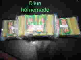 risoles rogut ayam (Frozen food)