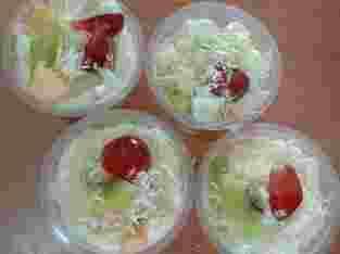 catering dan aneka salad