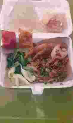 Mie Ayam Kluruk