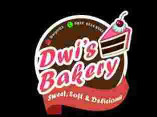 Dwi's Bakery  menerima pesanan kue kering lebaran, pesta, dll
