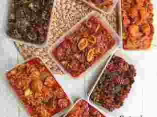 catering harian murah surabaya