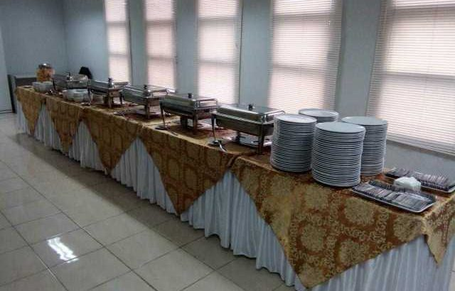 Catering nasional
