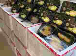Supplier Durian Musang King MSK Golden Special