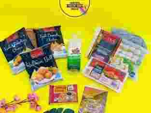 Grosir Frozen Food Termurah Bandar Lampung