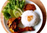 Ayam Bakar Bandung