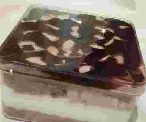 cake&cookies