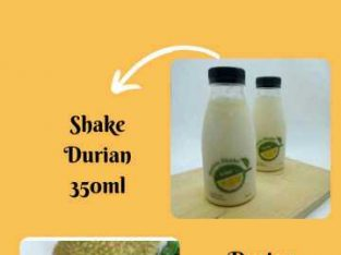 Distributor Aneka Durian