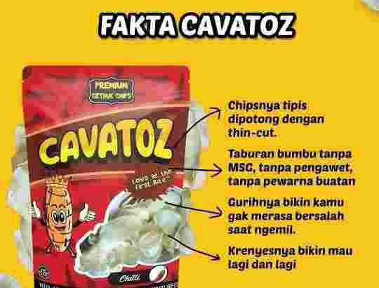 CAVATOZ