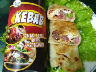 KEBAB AND KUFTA