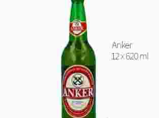Jual Minuman Bir Anker Jakarta