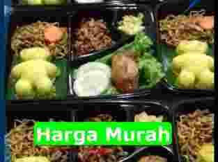 Jual Nasi Box Untuk Acara Syukuran Di Depok