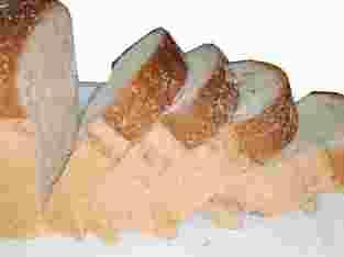 Supplier Roti Tawar Nugat | Toast Bread | Panggang