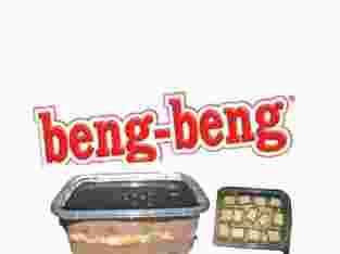 Coklat Beng-Beng Reggal Dessert Box