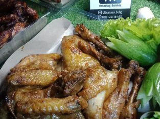 Terima Pesanan Ayam Bakakak Citrarasa