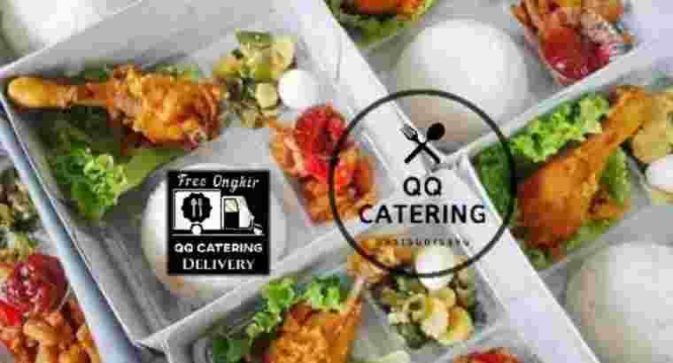 Catering Nasi Dus, Nasi Kotak, Rice box, snack
