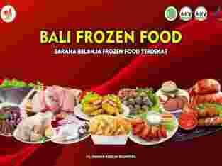 Kemitraan Usaha Frozen Food Termurah di Bali NTB
