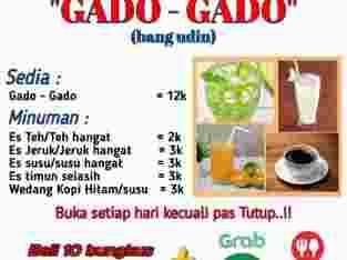 GADO – GADO