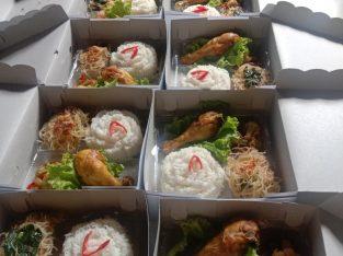 catering nasi kotak surabaya