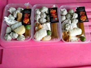 siomay batagor bantu laper (sobat baper)
