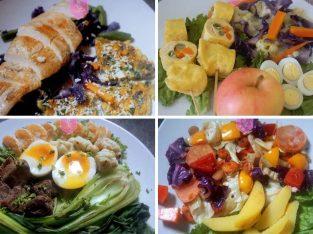 Catering Diet (Keto, Mayo ) Diet Medis